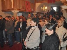 7 Света Архијерејска Литургија у Мостару