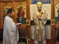 8 Света Архијерејска Литургија у Мостару