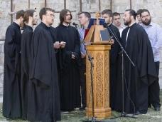 6 Тројичиндан у Мостару