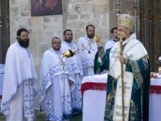 12 Тројичиндан у Мостару