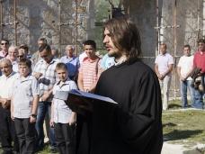 15 Тројичиндан у Мостару