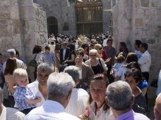 24 Тројичиндан у Мостару