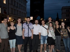 50 Мостар у Прагу