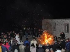 1 Мостарски Срби дочекали су Божић на поноћним литургијама