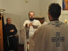 3 Мостарски Срби дочекали су Божић на поноћним литургијама