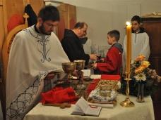 5 Мостарски Срби дочекали су Божић на поноћним литургијама