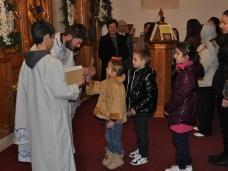 9 Мостарски Срби дочекали су Божић на поноћним литургијама
