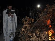 14 Мостарски Срби дочекали су Божић на поноћним литургијама
