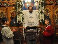 17 Мостарски Срби дочекали су Божић на поноћним литургијама