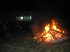 20 Мостарски Срби дочекали су Божић на поноћним литургијама