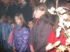 21 Мостарски Срби дочекали су Божић на поноћним литургијама