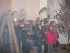23 Мостарски Срби дочекали су Божић на поноћним литургијама