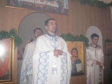 24 Мостарски Срби дочекали су Божић на поноћним литургијама