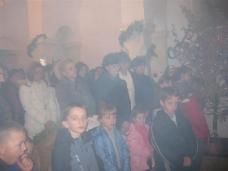25 Мостарски Срби дочекали су Божић на поноћним литургијама
