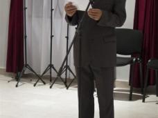 1 Концертом квартета \'\'Невски\'\' отворене \'\'Шантићеве вечери поезије 2012\'\'