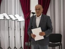 2 Концертом квартета \'\'Невски\'\' отворене \'\'Шантићеве вечери поезије 2012\'\'