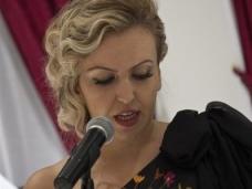 3 Концертом квартета \'\'Невски\'\' отворене \'\'Шантићеве вечери поезије 2012\'\'