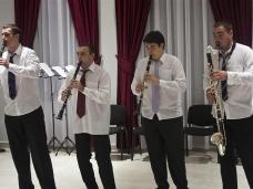 4 Концертом квартета \'\'Невски\'\' отворене \'\'Шантићеве вечери поезије 2012\'\'