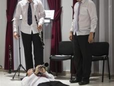 7 Концертом квартета \'\'Невски\'\' отворене \'\'Шантићеве вечери поезије 2012\'\'