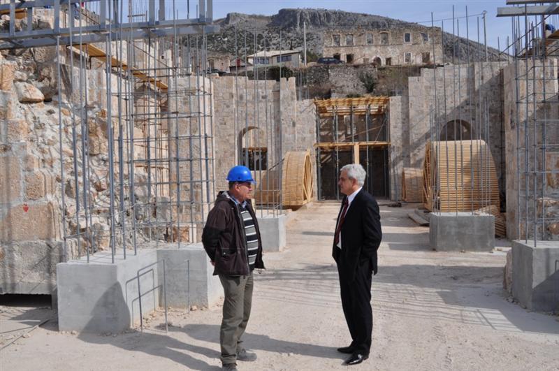5 Посјета градоначелника Мостара