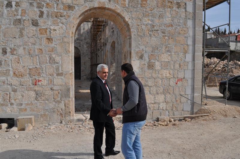 4 Посјета градоначелника Мостара