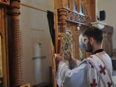 2 Св. Литургија на Цвијети у Мостару