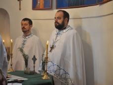 5 Св. Литургија на Цвијети у Мостару