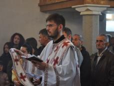 8 Св. Литургија на Цвијети у Мостару