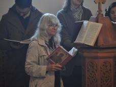9 Св. Литургија на Цвијети у Мостару