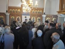 12 Св. Литургија на Цвијети у Мостару