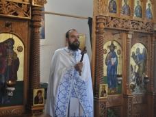 15 Св. Литургија на Цвијети у Мостару