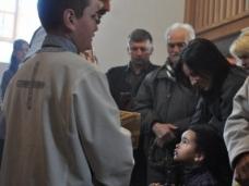 16 Св. Литургија на Цвијети у Мостару