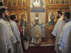 4 Света Архијерејска Литургија у Мостару