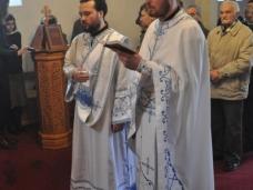 9 Света Архијерејска Литургија у Мостару