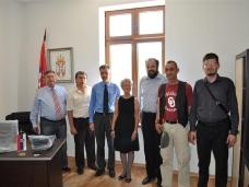 1 Потписан протокол  о формирању библиотеке у Мостару