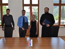 3 Потписан протокол  о формирању библиотеке у Мостару