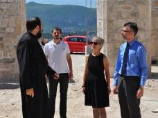 4 Потписан протокол  о формирању библиотеке у Мостару