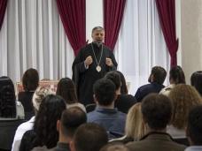 2 Предавање Eпископа Григорија у Мостару