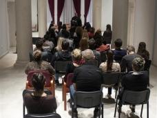 5 Предавање Eпископа Григорија у Мостару