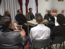 6 Предавање Eпископа Григорија у Мостару
