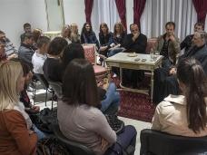 7 Предавање Eпископа Григорија у Мостару