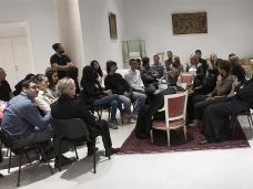 8 Предавање Eпископа Григорија у Мостару