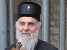11 Посјета Патријарха Иринеја Мостару