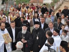 25 Посјета Патријарха Иринеја Мостару