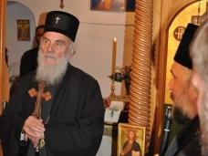 36 Посјета Патријарха Иринеја Мостару