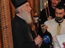 39 Посјета Патријарха Иринеја Мостару