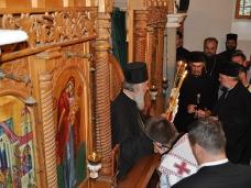 43 Посјета Патријарха Иринеја Мостару