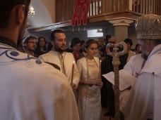 2 Св. Арх. Литургија у Мостару
