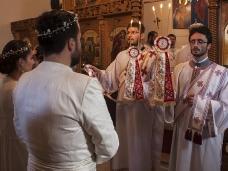 9 Св. Арх. Литургија у Мостару