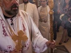 12 Св. Арх. Литургија у Мостару